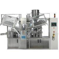 Automatic Toothpaste Filling / Sealing Machine (GZ05)