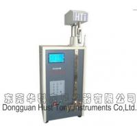China Electronic Single Yarn Strength Test Equipment Tester For Textile Breaking on sale