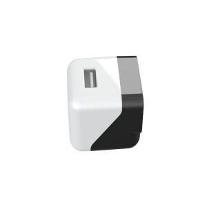Quality 100-240V 617058 5V 1A Single USB Wall Flip Charger TBC for sale