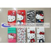 China Cola Zebra Hello Kitty Plastic iPhone 4 Hard Cases Back Covers Mobile Phone Protectors on sale