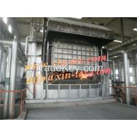 Aluminum Melting Furnace (our company can design and make all kinds of aluminum alooy furnance according o your need)