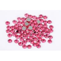 Environmentally Friendly Loose Hotfix Rhinestones For Dresses Sweaters Jeans