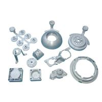 Buy cheap Casting Small Aluminum Die Casting Parts In Auto Parts And Medical Equipment product