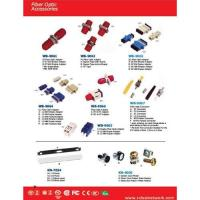 Quality Fiber Optic Accessories for sale