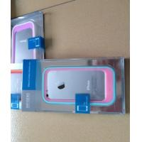 Quality Multicolor PVC waterproof phone case for smartphone for sale