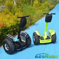 Quality Lithium Battery Power Off Road Mobility Scooters Remote Control 52Kg for sale