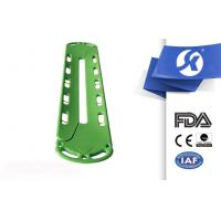 Buy SKB2B05 Seperatable-Type Emergency Medical Stretcher , Scoop Stretcher With Spine Board Function at wholesale prices
