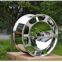 Quality BENZ 20X8.5 20X9.5 Inch Replica Alloy Wheels for sale