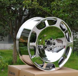 Buy cheap Benz Replica Car Alloys Wheels size 20x8.5 20x9.5 KIN-1611 product