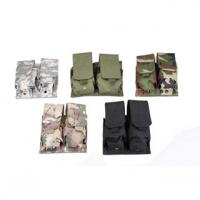 Quality 600D + Nylon Oxford Outdoor Gun Protector Cover Two Pouches Military Tactical Bags for sale
