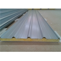 Buy cheap 22GA R Panel / PBR Panel Stainless Steel Roofing Sheet from wholesalers