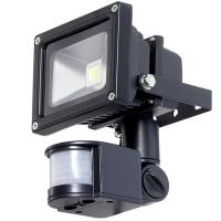 Quality Outside Led Floodlight  with PIR Motion Sensor , Industrial Flood Lights for sale