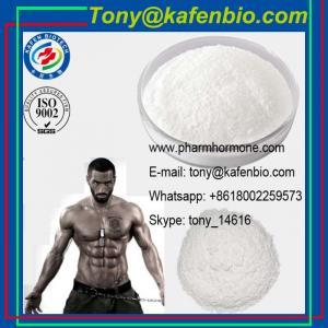 Quality Prohormone Steroids Bodybuilding Prohormone Healthy Anabolic Muscle Building Steroids Trendione Trenavar for sale