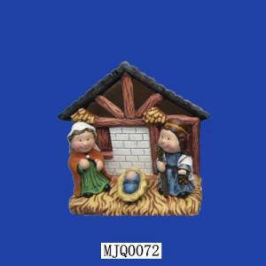 Quality Nativity Decoration (MJQ0072) for sale