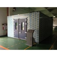Buy cheap Simulation temperature humidity / weathering Climatic Test Chamber Split Type product