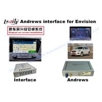 Buy Android Video Interface Car Multimedia Navigation System For BUICK Enclave at wholesale prices