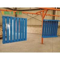Quality Heavy Duty Portable Stacking Pallet Racks 800 - 1500kgs Capacity Sprayed Or Galvanized for sale