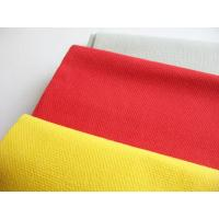 Yellow / Red Tissue Paper Napkins for Table Setting in Restaurant ...
