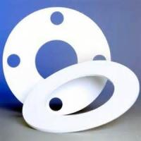 Quality Pure PTFE Gasket for sale