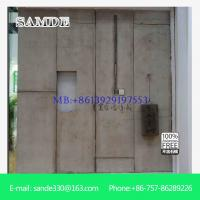 Buy Prefabricated houses concrete fast construction precast concrete wall panel at wholesale prices