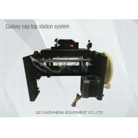 Buy cheap Inkjet Printer Spare Parts 2 cap top ink stack Galaxy automatic lifting ink from wholesalers
