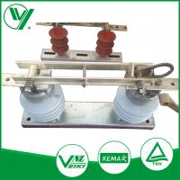 China Outdoor Medium Voltage / Low Voltage Isolator Switch for Power Station on sale