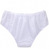 Quality Disposable Hospital Use Women Disposable Underwear Nonwoven Brief for sale