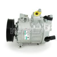 Quality Vehicle Variable Displacement Compressor for Audi for sale