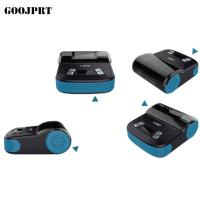 Color Style Top Rated Wireless Printers , Mobile Thermal Printer Long Lifetime for sale