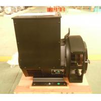 Quality 2 / 3 Pitch Brushless Generator Head Electric Alternator 100kw / 125kva For Perkins Engine for sale