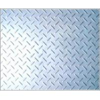 Quality 2507/ 1.4410/S25073 Stainless Steel Chequered Plate for sale