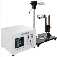 Durable Flooring Radiant Panel Test Car Interior Thermal Radiation Melting / Dropping Tester