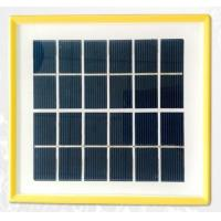 Quality The best solar panel 2W photovoltaic crystalline silicon for sale