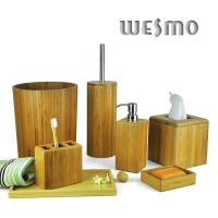 Quality Modern Smooth 7 Piece Bathroom Accessories Sets for sale