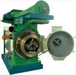 Quality Sawdust Particles Machine Biomass Pellet Machine / Fertilizer Pellet Machinery for sale
