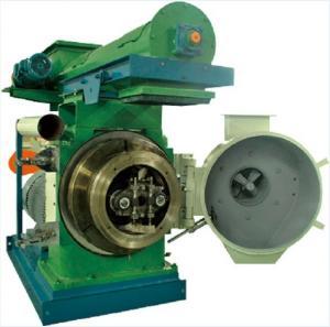 Buy Sawdust Particles Machine Biomass Pellet Machine / Fertilizer Pellet Machinery at wholesale prices