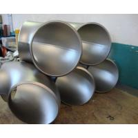 Quality Butt weld fittings, SB366 Inconel 600, Inconel 601, Inconel 718, Inconel 625, Elbow,Tee, Reduce, Cap for sale