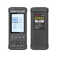 Quality Launch Creader 619 Code Reader Full OBD2 / EOBD Functions Support Data Record and Replay Diagnostic Scanner for sale