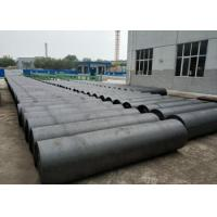 Quality Graphite Electrode Kiln Refractory Bricks RP/HP/UHP For Steel Plant EAF Furnace for sale