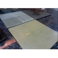 Quality One Part High Hardness Floor Coatings , Solvent Liquid Silicone Resin for sale