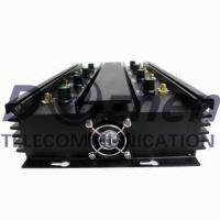 Buy cheap 16W High Power GPS Signal Jammer 3G 4G Cell Phone Type ROHS/FCC Approval from wholesalers