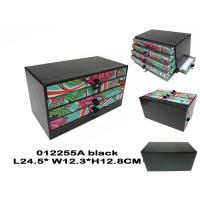 Buy cheap Multipurpose Decorative Paper Storage Boxes Rectangle Shape SGS Certification product