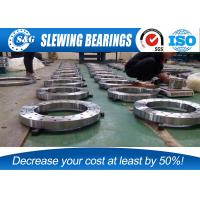 Quality Heavy Duty Swing Bearing , High Temperature Steam Turbine Journal Bearing for sale