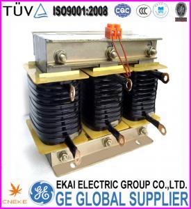 Quality High voltage reactor CKSC-36/10-6 for sale