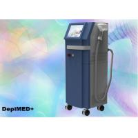 Quality 10Hz Professional Facial Laser IPL Hair ReductionDevices 808nm 13 x 13mm Spot for sale