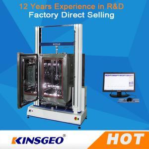Buy cheap High Accuracy KJ-1067 Compressive Strength Testing Machine 200kg product