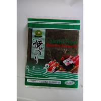 Buy cheap 10 Sheets Roasted Sushi Nori Seaweed Sheet for Wrapping Sushi and Rice Ball , from wholesalers