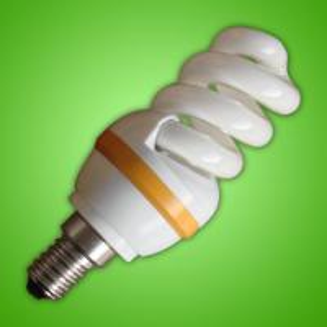 Quality T2 13watt / 15watt Energy Saving Daylight Bulbs , E27 / E14 / B22 2700k Lighting for sale