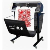 China 1GB Graphic Vinyl Cutter Plotter Machine With Contour Cutting on sale