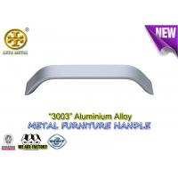 Quality No 3003 Aluminium alloy cabinet handle drawer dresser hardware for sale